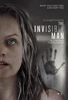 The Invisible Man Movie Review : A tense and deeply unsettling reboot