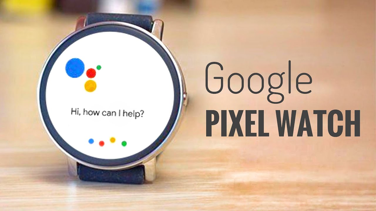 pixel-watch
