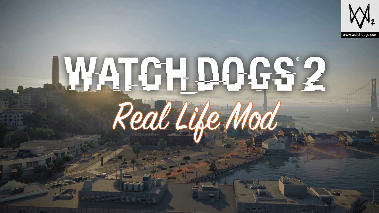 Watch Dogs 2 Mods