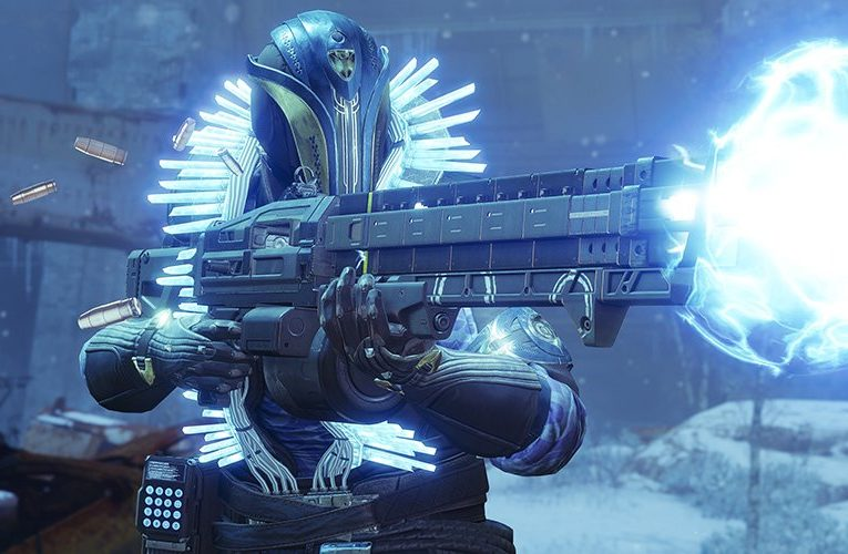 Destiny 2: Shattered Throne map and dungeon guide