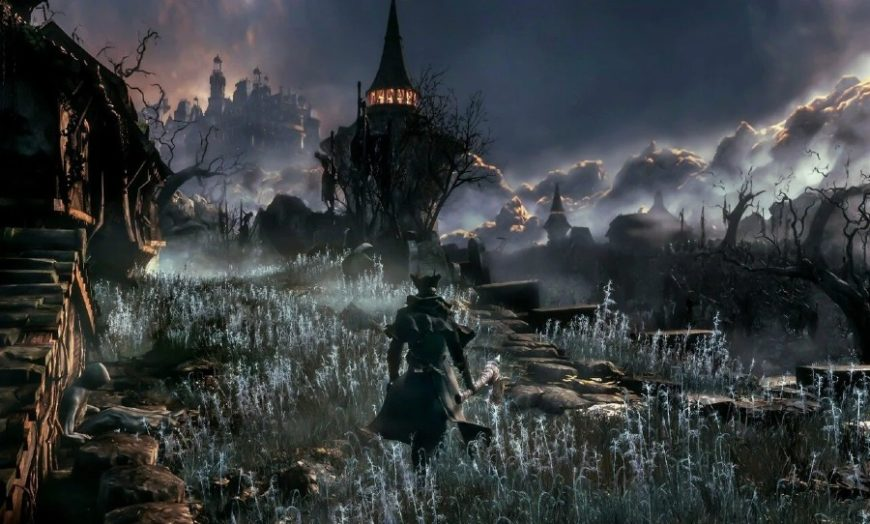 is-bloodborne-coming-to-pc