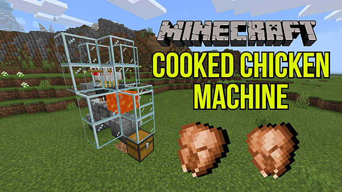 minecraft-how-to-build-a-fully-automated-cooked-chicken-farm