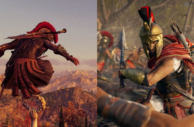 Ranked: The 15 Best Abilities In Assassin's Creed: Odyssey