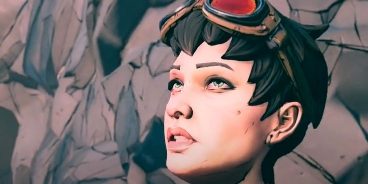 Borderlands: 10 Things You Didn't Know About Dr. Patricia Tannis