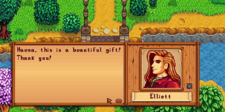 Stardew Valley: A Complete Guide To Marrying Elliott