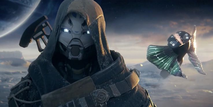 Can You Still Earn And Spend Simulation Seeds In Destiny 2 Beyond Light?
