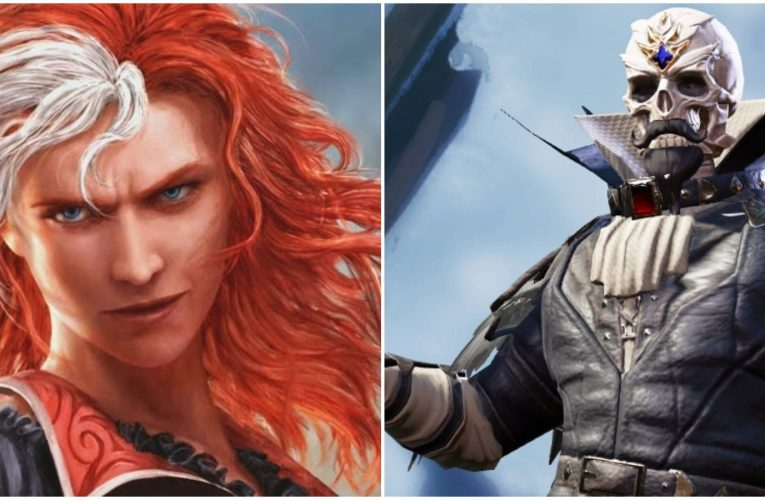 7 Characters You Can Romance In Divinity: Original Sin 2 (And 7 You Wish You Could)