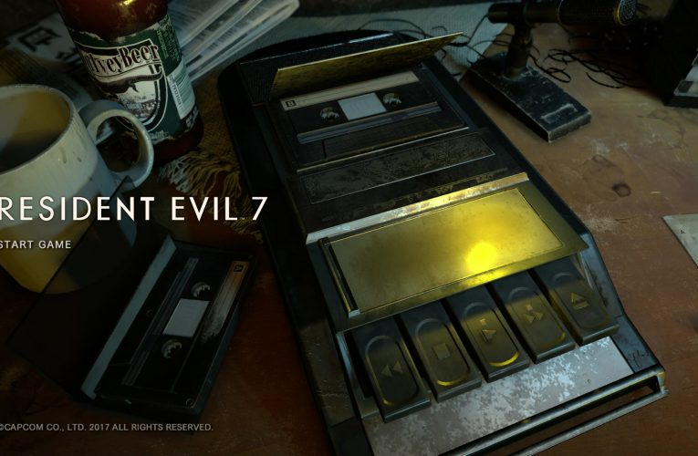 Resident Evil 7: Everything Different About New Game Plus